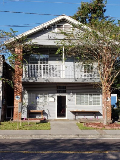 Jacksonville, FL home for sale located at 3108 Myrtle Ave, Jacksonville, FL 32209