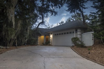 313 Spanish Oak Ct, St Augustine, FL 32080 - #: 962890