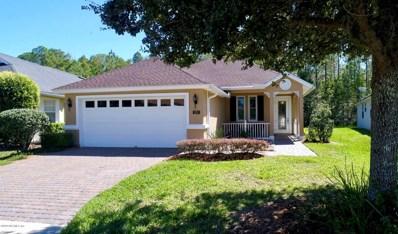 702 Copperhead Cir, St Augustine, FL 32092 - #: 962895