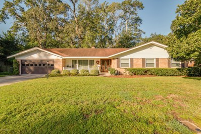 2836 River Oak Dr, Orange Park, FL 32073 - #: 962898