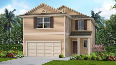 Orange Park, FL home for sale located at 3929 Heatherbrook Pl, Orange Park, FL 32065