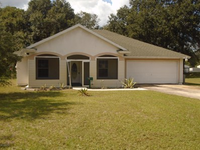 13474 Foxwood Height Cir E, Jacksonville, FL 32226 - #: 962906