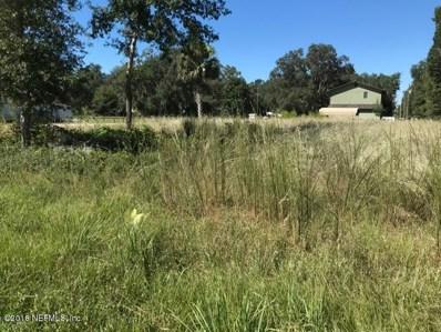 Crescent City, FL home for sale located at 102 Kolski Dr, Crescent City, FL 32112