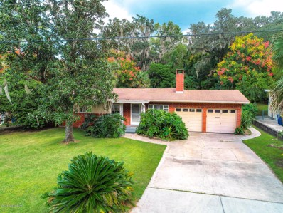 Jacksonville, FL home for sale located at 357 Tidewater Cir E, Jacksonville, FL 32211