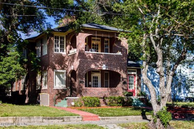 Jacksonville, FL home for sale located at 1642 Perry St, Jacksonville, FL 32206