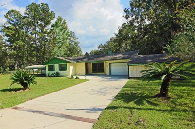 Melrose, FL home for sale located at 813 SE 5TH Ave, Melrose, FL 32666