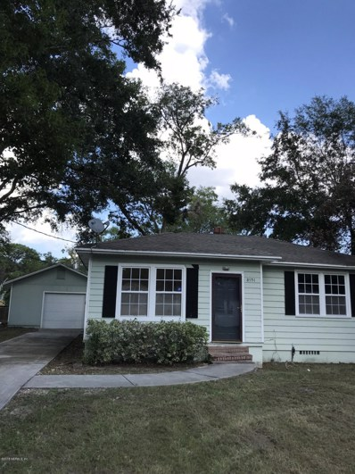Jacksonville, FL home for sale located at 8951 Jackson Ave, Jacksonville, FL 32208