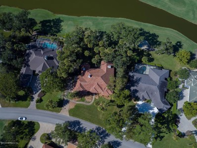 Ponte Vedra Beach, FL home for sale located at 121 Plantation Cir S, Ponte Vedra Beach, FL 32082