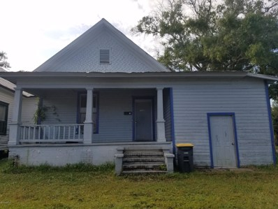 1220 5TH St, Jacksonville, FL 32209 - MLS#: 962934