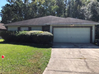 8346 Three Creeks Blvd, Jacksonville, FL 32220 - #: 962935