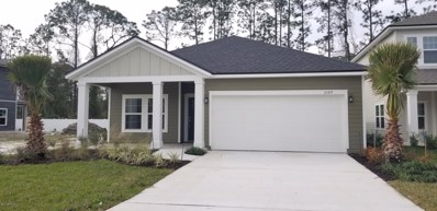 2149 Eagle Talon Cir, Fleming Island, FL 32003 - #: 962940
