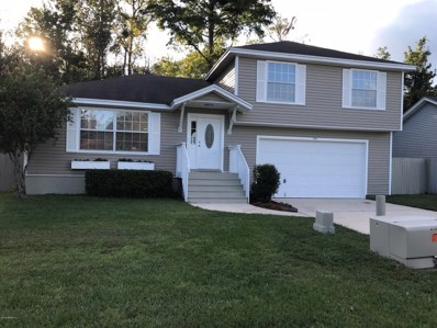 Green Cove Springs, FL home for sale located at 1164 Buccaneer Blvd, Green Cove Springs, FL 32043