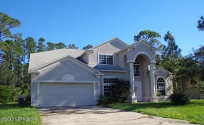 Palm Coast, FL home for sale located at 13 Richmond Dr, Palm Coast, FL 32164