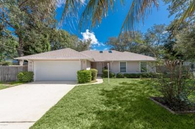 839 Queen Rd, St Augustine, FL 32086 - #: 962951