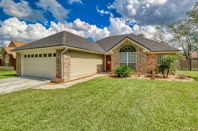 12241 Breckenridge Ct, Jacksonville, FL 32223 - #: 962953