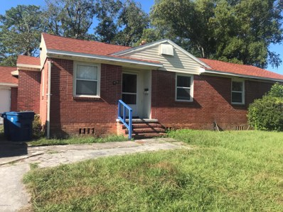 Jacksonville, FL home for sale located at 8176 Concord Blvd E, Jacksonville, FL 32208