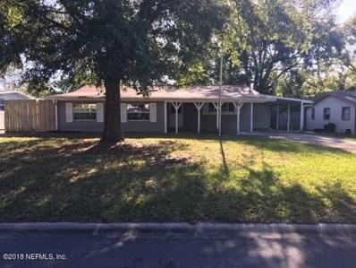 Orange Park, FL home for sale located at 454 Clermont Dr W, Orange Park, FL 32073
