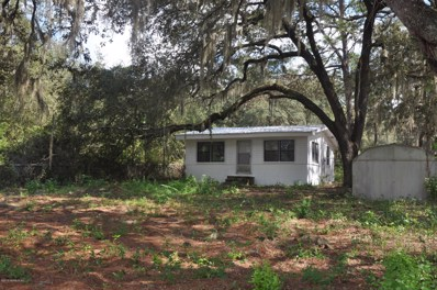 Keystone Heights, FL home for sale located at 6044 SE 4TH Ave, Keystone Heights, FL 32656