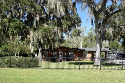 8290 Riverview Dr, St Johns, FL 32092 - MLS#: 962992