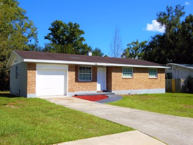 9815 Norfolk Blvd, Jacksonville, FL 32208 - #: 962993