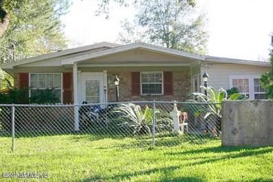 7178 Koleda Dr, Jacksonville, FL 32210 - #: 963000