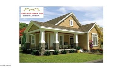 4630 Burdock Ct, Middleburg, FL 32068 - #: 963007