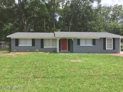 7405 Dostie Dr E, Jacksonville, FL 32209 - #: 963018