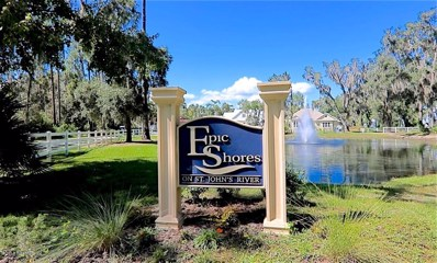 St Augustine, FL home for sale located at 8553 Beverly Ln, St Augustine, FL 32092