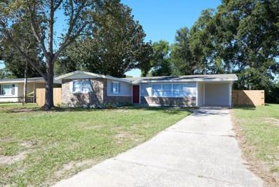 7519 Quitina Dr, Jacksonville, FL 32277 - #: 963025
