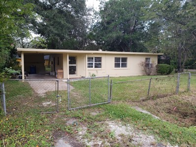 9178 11TH Ave, Jacksonville, FL 32208 - #: 963027