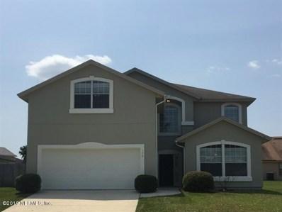 198 Dover Bluff Dr, Orange Park, FL 32073 - #: 963045