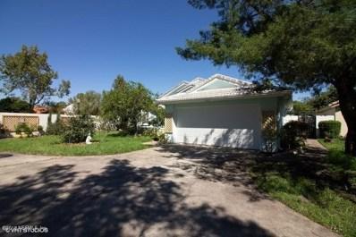 4055 Mizner Ct, Jacksonville, FL 32217 - #: 963051