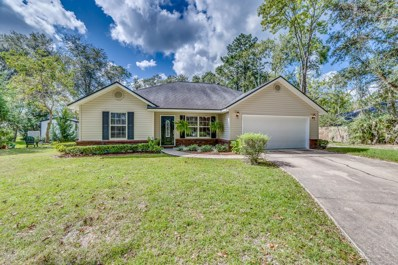 Callahan, FL home for sale located at 45037 Booth St, Callahan, FL 32011