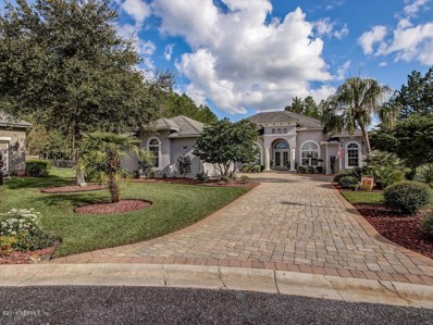 Orange Park, FL home for sale located at 4412 Castle Palm Ct, Orange Park, FL 32065