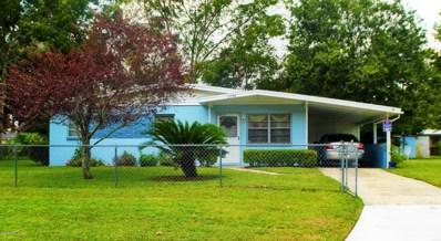 13508 Collen Rd, Jacksonville, FL 32218 - #: 963070