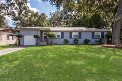 Jacksonville, FL home for sale located at 6312 David Dr, Jacksonville, FL 32210