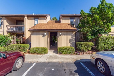 7651 Las Palmas Way UNIT 220, Jacksonville, FL 32256 - #: 963077