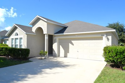 St Augustine, FL home for sale located at 200 King Arthur Ct, St Augustine, FL 32086
