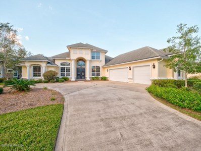 St Augustine, FL home for sale located at 613 Donald Ross Way, St Augustine, FL 32092