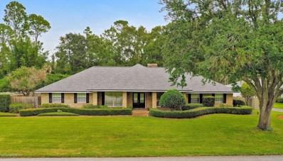 7691 Hunters Grove Rd, Jacksonville, FL 32256 - #: 963086