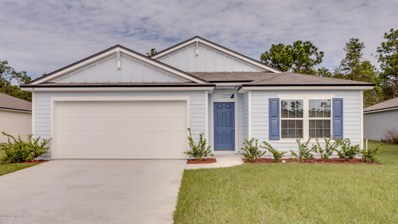 St Augustine, FL home for sale located at 54 Sweet Mango Trl, St Augustine, FL 32086