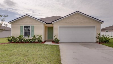 St Augustine, FL home for sale located at 45 Sweet Mango Trl, St Augustine, FL 32086