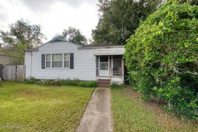 5148 San Juan Ave, Jacksonville, FL 32210 - #: 963109