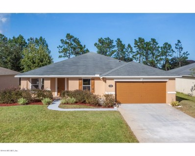 St Augustine, FL home for sale located at 1256 Nochaway Dr, St Augustine, FL 32092