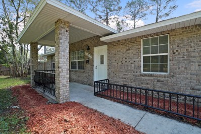 St Augustine, FL home for sale located at 2845 County Road 214, St Augustine, FL 32084