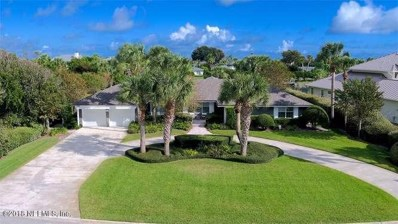 Ponte Vedra Beach, FL home for sale located at 21 Maria Pl, Ponte Vedra Beach, FL 32082