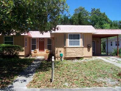 894 Palermo Rd, St Augustine, FL 32086 - #: 963130