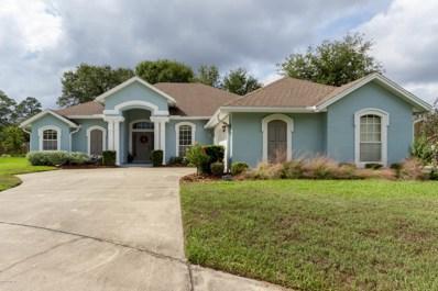 14602 Zachary Dr, Jacksonville, FL 32218 - #: 963134