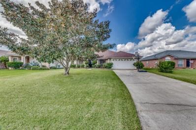473 N Bridgestone Ave, Jacksonville, FL 32259 - #: 963140