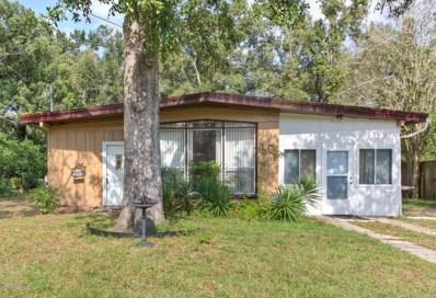 4210 Aldington Dr, Jacksonville, FL 32210 - #: 963141